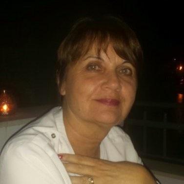 Aleksandra Stefanovic